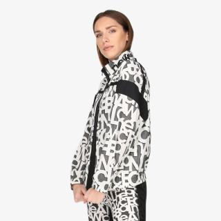 NEW BALANCE Jacheta Relentless Printed Woven Jacket