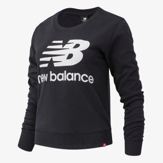 NEW BALANCE Hanorac NB Essentials Crew Fleece
