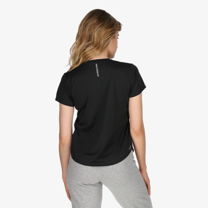 NEW BALANCE Tricou Accelerate Short Sleeve