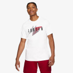 NIKE Tricou M J JUMPMAN AIR WM SS CREW