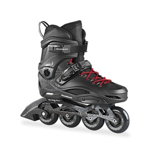 ROLLERBLADE Role RB 80 BLACK/WHITE