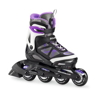 ROLLERBLADE Role COMET 3.0 G BLACK/PURPLE
