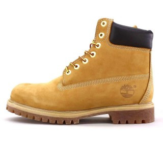 TIMBERLAND Ghete AF 6IN PREM BT WHEAT YELLOW