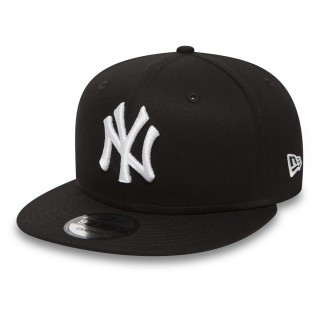 NEW ERA Sepci MLB 9FIFTY NEYYAN BLKWHI
