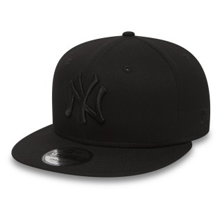 NEW ERA Sepci MLB 9FIFTY NEYYAN BLKBLK
