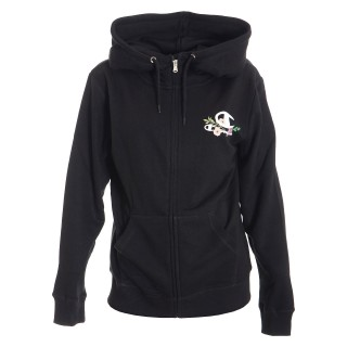 CHAMPION Hanorace cu fermoar HOODED FULL ZIP SWEATSHIRT