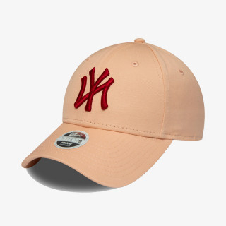 NEW ERA Sepci WMNS LEAGUE ESSENTIAL 940 NEYYAN PSZ