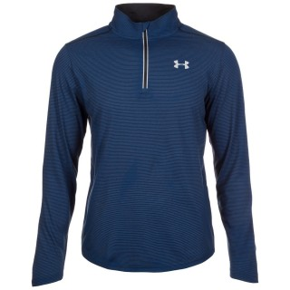 UNDER ARMOUR Hanorace HOODIE-THREADBORNE STREAKER 1/4 ZIP