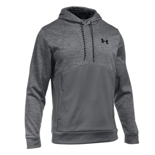 UNDER ARMOUR Hanorace STORM AF TWIST HOODIE-GPH