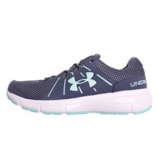 UNDER ARMOUR Pantofi sport UA W DASH RN 2