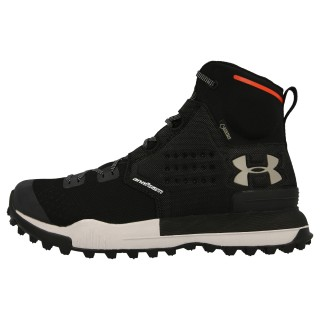 UNDER ARMOUR Ghete UA NEWELL RIDGE MID GTX-BLK