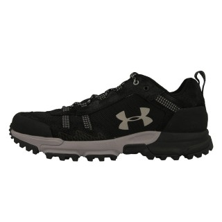 UNDER ARMOUR Pantofi sport UA DEFIANCE LOW-BLK