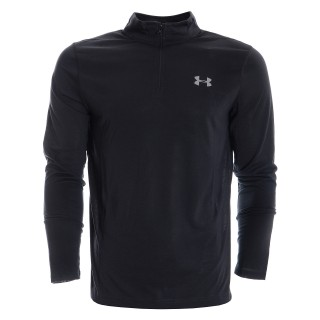UNDER ARMOUR Tricouri maneca lunga UA THREADBORNE 1/4 ZIP