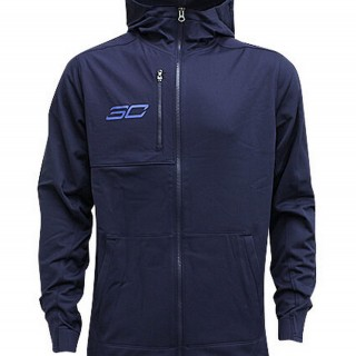 UNDER ARMOUR Jachete SC30 PERF WARM UP JACKET