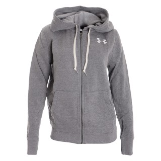 UNDER ARMOUR Hanorace cu fermoar FAVORITE FLEECE FZ