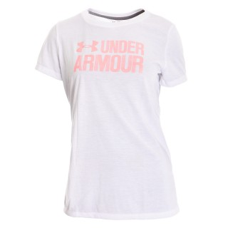 UNDER ARMOUR Tricouri THREADBORNE SS CREW- GRAPHIC