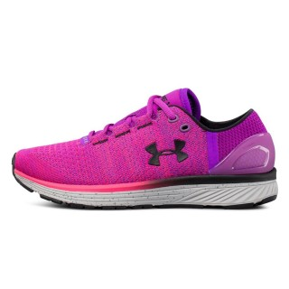 UNDER ARMOUR Pantofi sport SNEAKERS-UA W CHARGED BANDIT 3