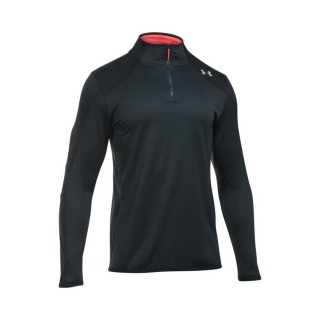UNDER ARMOUR Hanorace HOODIE-REACTOR 1/4 ZIP