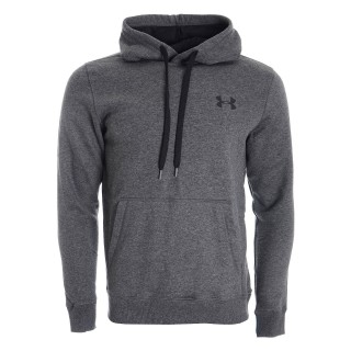 UNDER ARMOUR Hanorace RIVAL FITTED PULL OVER