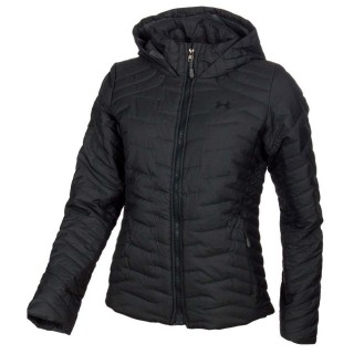 UNDER ARMOUR Jachete UA CGR HOODED JACKET