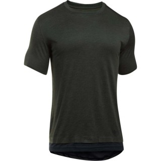 UNDER ARMOUR Tricouri SS THE LAYERED TEE