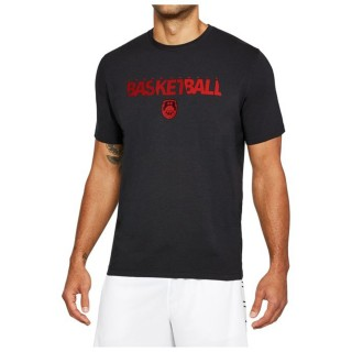 UNDER ARMOUR Tricouri BASKETBALL WORDMARK SS