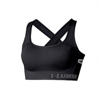 UNDER ARMOUR Bustiere THREADBORNE CROSSBACK SOLID