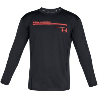 UNDER ARMOUR Bluze trening GRAPHIC LS T400 CORE