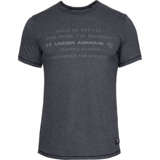 UNDER ARMOUR Tricouri SPORTSTYLE TRIBLEND GRAPHIC