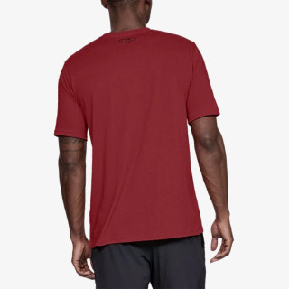 UNDER ARMOUR Tricou SPORTSTYLE LEFT CHEST SS