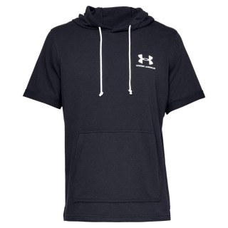 UNDER ARMOUR Tricouri SPORTSTYLE TERRY SS HOODY