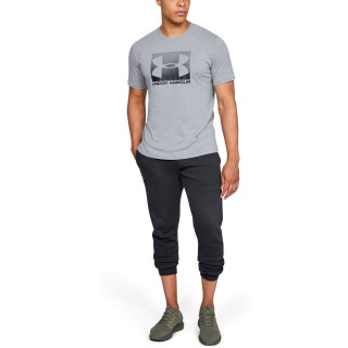 UNDER ARMOUR Tricou UA BOXED SPORTSTYLE SS