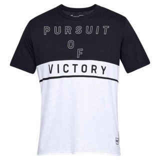 UNDER ARMOUR Tricouri UA PURSUIT OF VICTORY SS