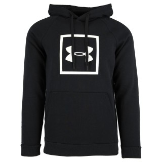 UNDER ARMOUR Hanorace RIVAL FLEECE LOGO HOODY