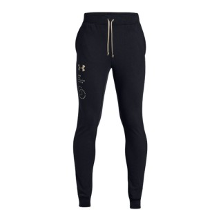 UNDER ARMOUR Pantaloni trening RIVAL TERRY PANT