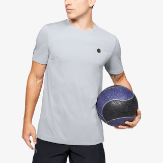 UNDER ARMOUR Tricou Rush HG Seamless Fitted SS