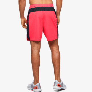 UNDER ARMOUR Pantaloni scurti MK1 7IN GRAPHIC SHORTS