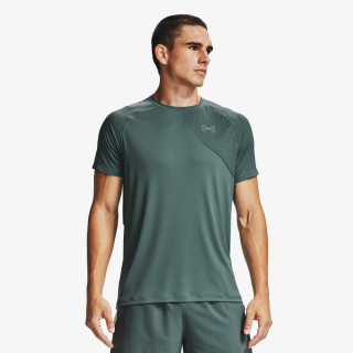 UNDER ARMOUR TRICOURI UA M Qualifier ISO-CHILL Short Sleeve