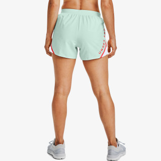 UNDER ARMOUR PANTALONI SCURTI UA Fly By 2.0 Stunner Short