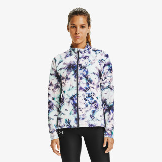 UNDER ARMOUR Jacheta UA Launch 3.0 STORM Prnt Jkt