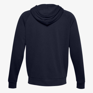 UNDER ARMOUR CAMASA UA Rival Cotton FZ Hoodie