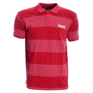 LONSDALE Tricouri polo LONSDALE STRIPE POLO