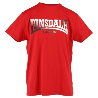 LONSDALE Tricouri LONSDALE MENS TEE