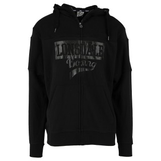 LONSDALE Hanorace LONSDALE MENS FZ HOODY