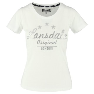LONSDALE Tricouri LONSDALE LADIES TEE