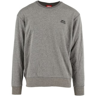 SLAZENGER Tricouri SLZ F18 MENS SWEAT SHIRT