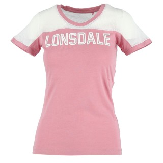 LONSDALE Tricouri LONSDALE MESH W TEE
