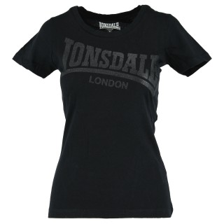 LONSDALE Tricouri LONSDALE S19 W TEE