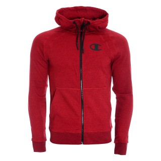 CHAMPION Hanorace cu fermoar HOODED FULL ZIP TOP