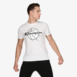 CHAMPION Tricou STREET BASKET BALL T-SHIRT